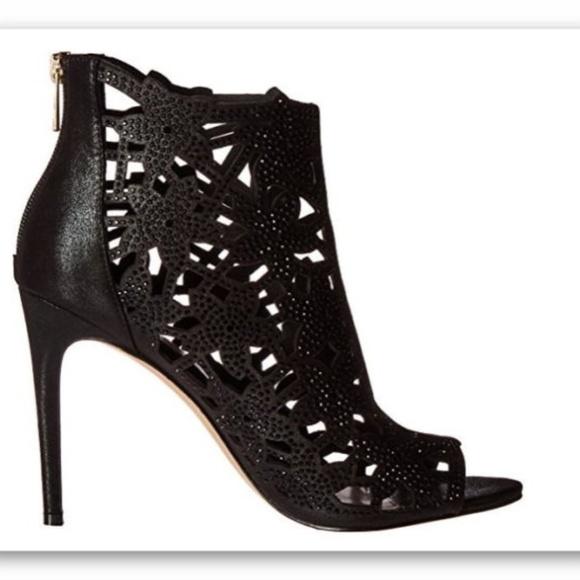 31e0fb84ed5 Jessica Simpson Women's Gessina Ankle Bootie
